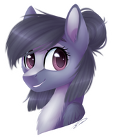 Allex-AI headshot by DoeKitty