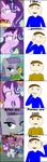 MLP:FiM 7x04 - I like... parallels... by Edward256