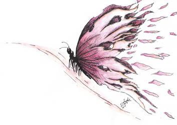Broken Wings by Crystal-Luna