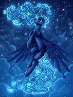Luna by Asimos
