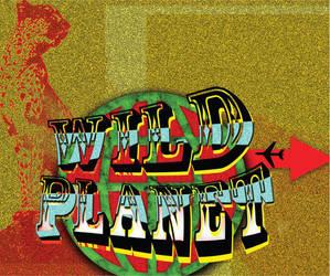 WILD PLANET logo by jason8000