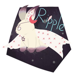 Ripple by marminko