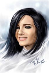 An Angel by rivyinrivendell