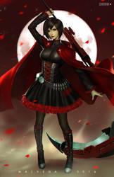 Ruby Rose by alex-malveda
