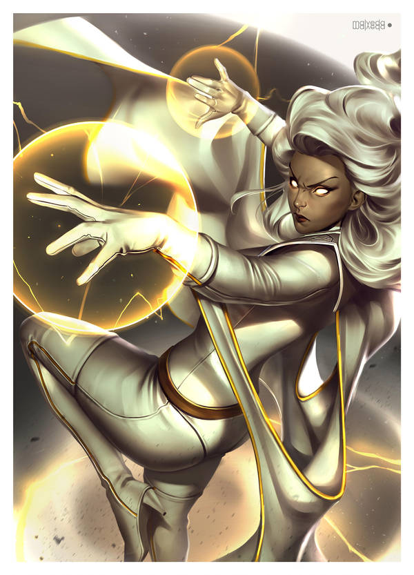 Storm by alex-malveda