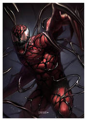 Carnage by alex-malveda