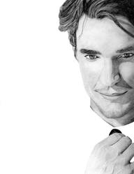 White Collar- Neal Caffrey by desperate-endeavor