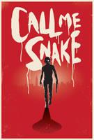 Call Me Snake by AdamLimbert