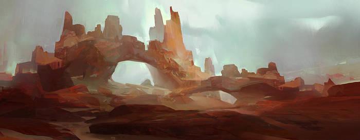 Halo4_M5_TerrainExploration_01 by TomScholes