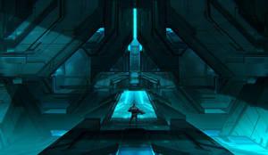 Halo4_Temple_Scholes2 by TomScholes
