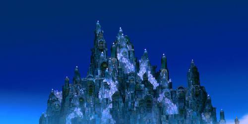 Modular Dungeon Scene 002 by TomScholes