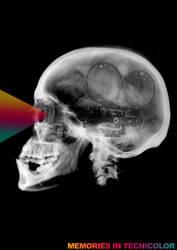 Technicolor memories by danswordsman