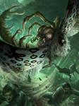 Moth of Death, advanced by JohnSilva