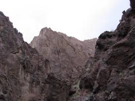 Canyon by SheikStock