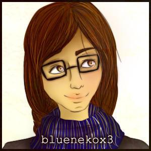 BlueNekox3's Profile Picture