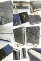 House Greyjoy Journal by BCcreativity