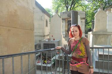 paris jm grave by gina1881996