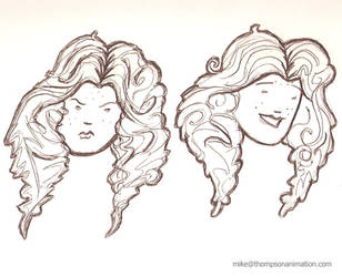 Curls by mjt2