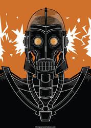 Skullbot by mjt2