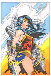 WW Hunt Colors by madman1