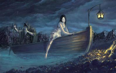 Styx by Elthenstorm