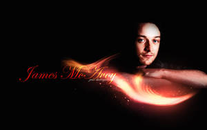 James McAvoy by jeari-sharingan