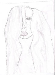 Angel Hair by owlgoggles