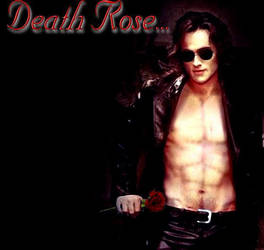 Death Rose Lestat by Madhouse09