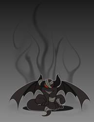 Him Anger by FUNKENGlNE