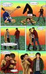 Gishwhes Comic by MellodyDoll