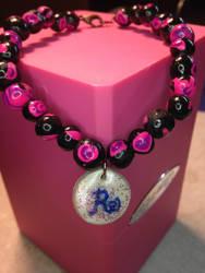 Bracelet for Reba by GildedLotusShop