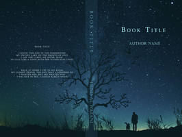 Book cover 2 by Hend-Watani