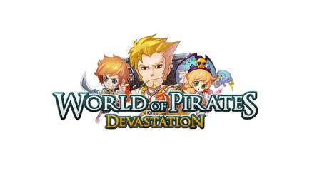 World of Pirates by RichardReis