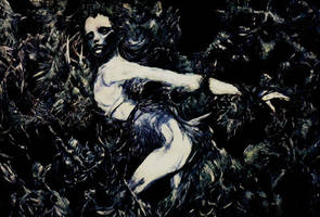 Siren by Gyossaith