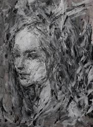 Portrait 20.05.15 by Gyossaith