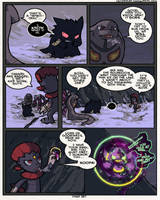 PMD: VF - 381 - The Ring by sulfurbunny