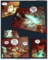 Operation: Rune of Fate - Ch 1 Page 20 by sulfurbunny