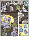 PMD: VF - 397 - White Fire by sulfurbunny