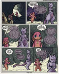 PMD: VF - 415: Connection by sulfurbunny
