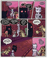 PMD: VF - 442: For Clarity by sulfurbunny