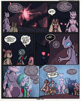 PMD: VF - 445: Epicenter by sulfurbunny