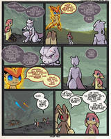 PMD: VF - 460: Challenge by sulfurbunny