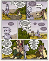 PMD: VF - 593: Second Lesson by sulfurbunny