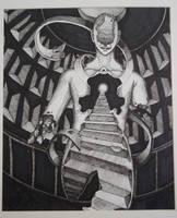 Internal Ascension by Felos