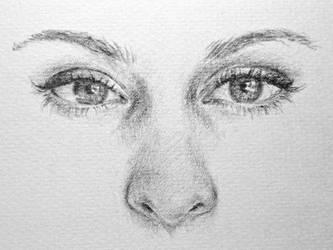 Eyes by odd-z