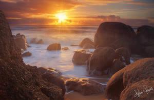Like A Stone by HelderPereira