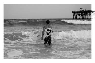 Surf City Life by xShadowfoxX