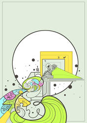 Geomatriz by Jinberdeem01