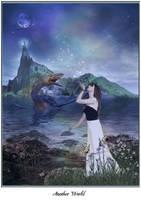 Another World by azurylipfe