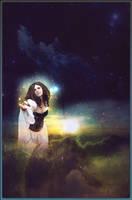 birth of univers by azurylipfe